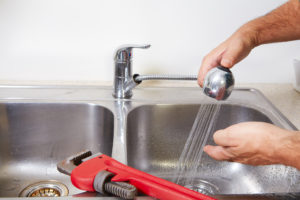 Benjamin Franklin Plumbing College Station Faucet Repairs